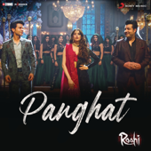 "Panghat (From ""Roohi"")"