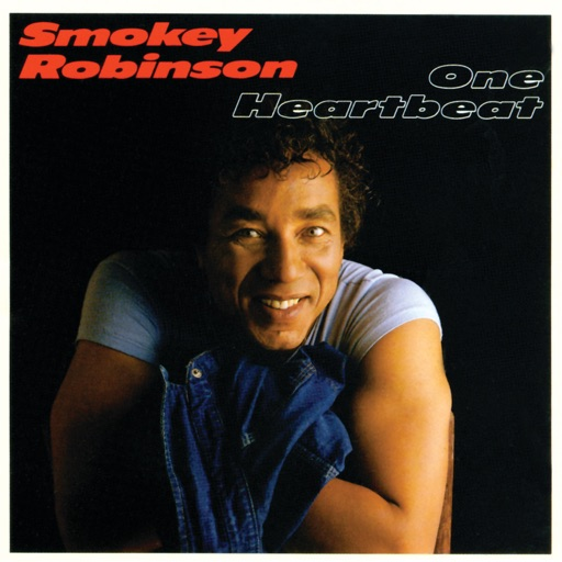 Art for One Heartbeat by Smokey Robinson