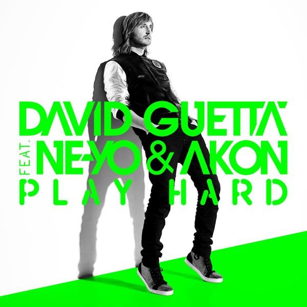David Guetta mit Play Hard (feat. Ne-Yo & Akon)