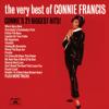 Connie Francis - My Happiness kunstwerk