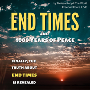 End Times and 1000 Years of Peace (Unabridged)