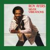 Roy Ayers - Silver Vibrations  artwork