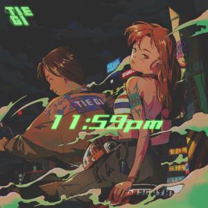 鐵撃 - 11:59p.m.