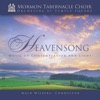 Heavensong Music of Contemplation and Light
