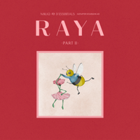 RAYA Part II - Single