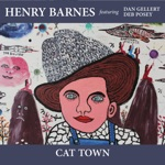 Henry Barnes - Jonah in the Windstorm (feat. Dan Gellert & Deb Posey)