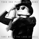 Yoko Ono & Yoko Ono/Plastic Ono Band - Cheshire Cat Cry
