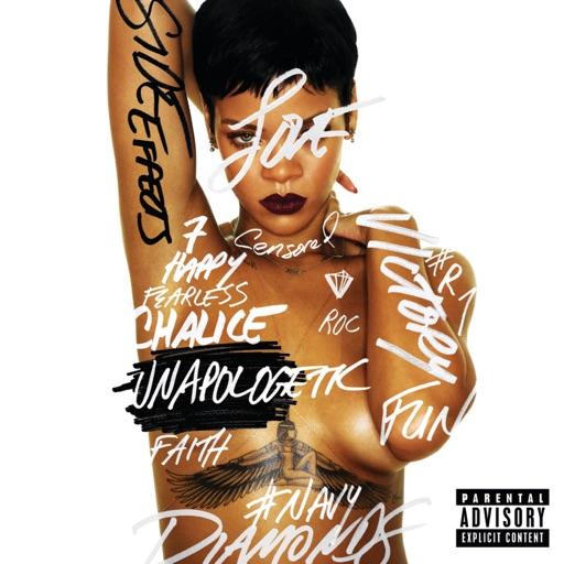 Art for Diamonds by Rihanna