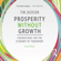 Tim Jackson - Prosperity without Growth: Foundations for the Economy of Tomorrow