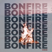 Paul Couture;Hirie - Bonfire