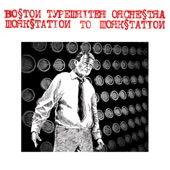 The Boston Typewriter Orchestra - Unprisoning Your Think R.H.I.N.O.