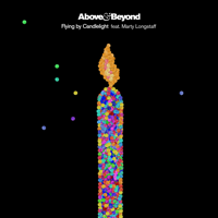 Flying by Candlelight (feat. Marty Longstaff) [Above & Beyond Club Mix]