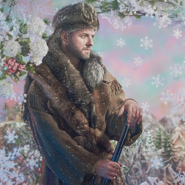 Pierre Lapointe– Chansons hivernales