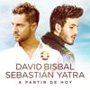 David Bisbal & Sebastián Yatra - A Partir De Hoy ilustración