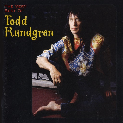 Art for We Gotta Get You A Woman by Todd Rundgren