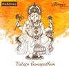 Vatapi Ganapathim From Ghibran s Spiritual Series Single