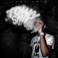 Tony Loya - Town Shit, Vol. 2 - EP artwork