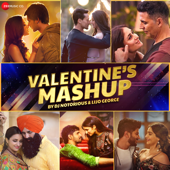 [Download] Valentine's Mashup by DJ Notorious and Lijo George - 2020 (feat. Sachet - Parampara) MP3