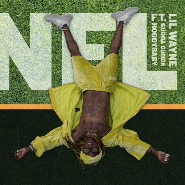 NFL (feat. Gudda Gudda & Hoodybaby) - Single