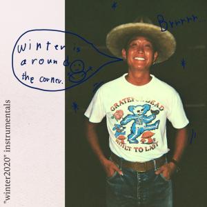 """平井大 - """"winter2020"""" instrumentals - EP"""