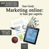 Sam Gaidy - Marketing online: le basi per capirlo artwork