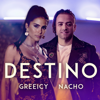 Greeicy & Nacho - Destino artwork