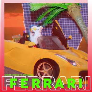 Ferrari (feat. Afrojack) - Single Mp3 Download