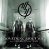 Something About You feat Chris Brown T Pain Single