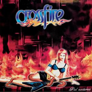 Crossfire - En Busca de Tu Nombre