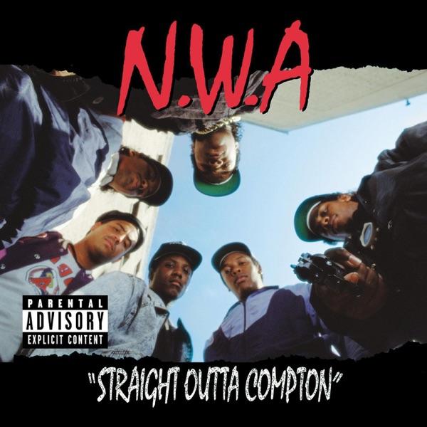 N.w.a. - Straight Outta Compton (Clean)