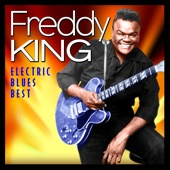 Freddy King - Come On