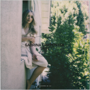 Sabrina Carpenter - Skin