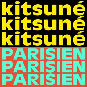 Various Artists - Kitsuné parisien