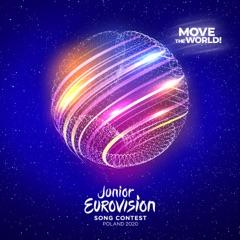J'imagine (Junior Eurovision 2020 / France)