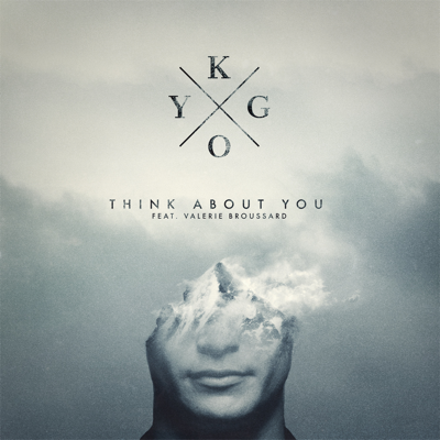 Think About You (feat. Valerie Broussard) - Kygo song