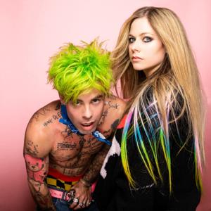 MOD SUN - Flames feat. Avril Lavigne