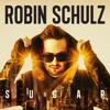 Robin Schulz - Sugar (feat. Francesco Yates) artwork