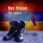 The March (Original Score) - Kev Orkian