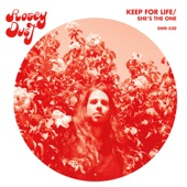 Rosey Dust - Keep for Life