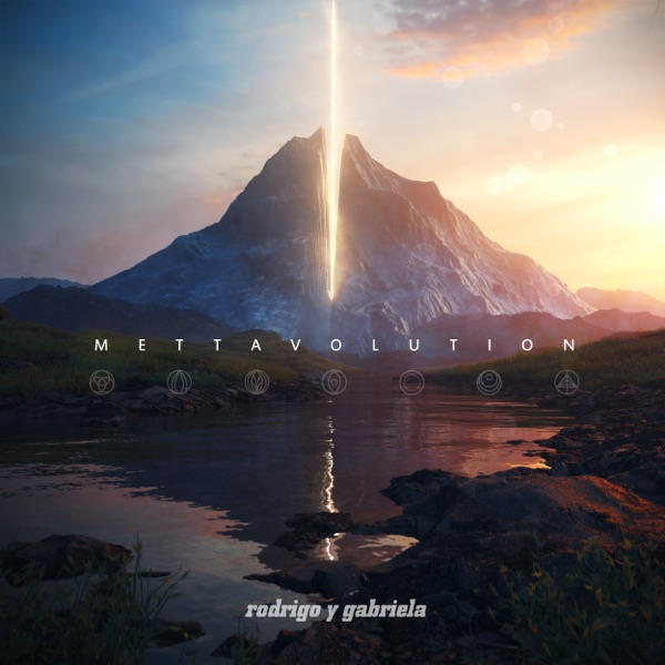 Rodrigo y Gabriela - Mettavolution album wiki, reviews