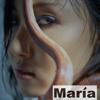 Hwa Sa - Maria artwork