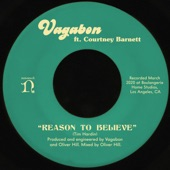 Vagabon - Reason to Believe (feat. Courtney Barnett)