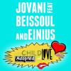 Jovani - Adopted Child of Love (feat. Beissoul & Einius) artwork