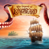 The Legend of Longbeard
