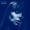 Joni Mitchell - Blue artwork