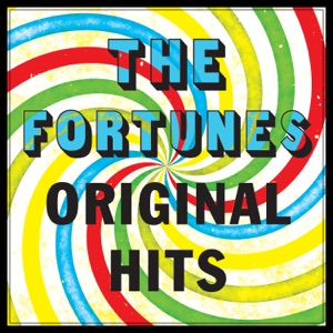 The Fortunes - Here Comes That Rainy Day Feeling Again - Line Dance Music