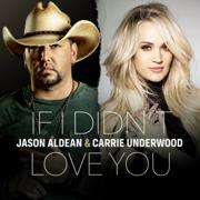 EUROPESE OMROEP | If I Didn't Love You - Jason Aldean & Carrie Underwood