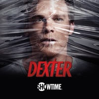 Dexter, The Complete Series (iTunes)