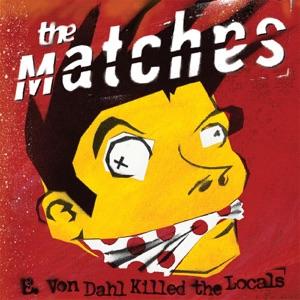 E Von Dahl Killed the Locals