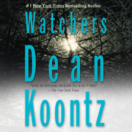 Watchers (Unabridged) audiobook